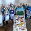 Prefeitura promove curso de tortas e doces em Vila Oliva