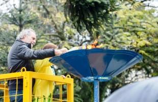 Semana da Pátria é aberta oficialmente em Caxias do Sul com a Corrida do Fogo Simbólico