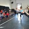 Estudantes participam de encontro com a Cia. de Dança na próxima semana