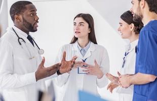 Associação Hospitalar Moinhos de Vento abre seleção de médicos residentes 2019