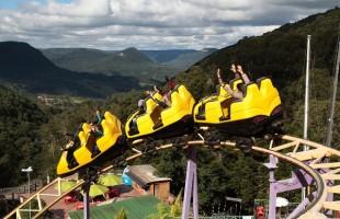Alpen Park engajado na campanha 'Turismo: Nosso Trabalho Gera Empregos'