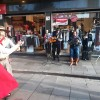 Projeto Música nas paradas valoriza cultura local