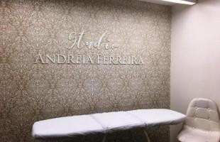 Micropigmentadora Andréia Ferreira inaugura nova sala de atendimento junto ao Madison&Cult