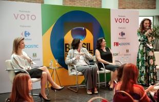 Empreendedoras compartilham suas trajetórias e apontam desafios das mulheres