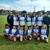 Jogos Escolares de Tag Rugby reúnem sete escolas municipais