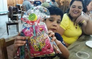 Smel participa da Festa da Criança com Deficiência na 3ª Légua