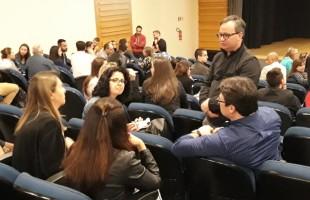 Hélice e ACE promovem 1º encontro para capacitar startupsgaúchas
