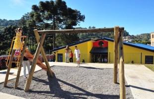 Rede municipal de ensino abre inscrições para crianças de quatro a seis anos a partir do dia 29