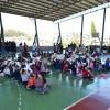 Escola Municipal Renato João Cesa organiza Jogos da Paz