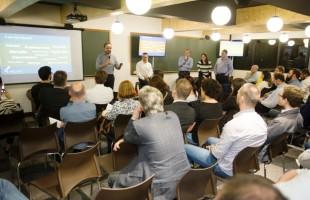 Serra Gaúcha ganha a Hélice – Movimento pela Inovação