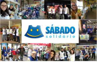 Sábado Solidário em Porto Alegre