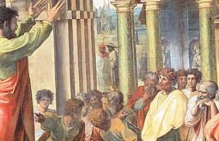 Democracia na Grécia Antiga e o PT/MST de hoje