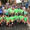 Recreio da Juventude, de Caxias do Sul, corre na 11ª Meia Maratona de Pomerode