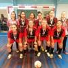 Jogos Escolares de Futsal reúnem mais de 1,9 mil competidores