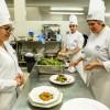 Hotelaria: 40 anos do curso são comemorados com jantar preparado por acadêmicos dos cursos da área da Hospitalidade