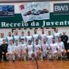 Handebol do Recreio da Juventude, de Caxias do Sul, se classifica para semifinal do Campeonato Estadual
