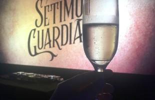 Parceria entre Ibravin e Globo leva espumantes brasileiros a lançamento de novela das nove