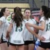 Recreio da Juventude, de Caxias do Sul, conquista título na 18ª Taça Paraná de Voleibol