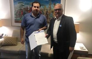 Pedro Westphalen celebra mais um avanço na PEC do Fundo de Participação dos Municípios