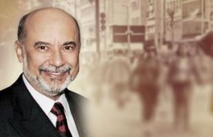 Homenagem a dois gênios brasileiros