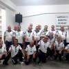 Vencedores dos Jogos Abertos de Bolão recebem premiação