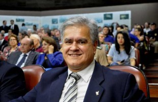 Presidente da Câmara esclarece sobre o pedido de renúncia do vice-prefeito