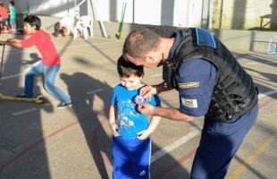 Guarda Municipal de Caxias do Sul realiza mais de 15 mil atendimentos preventivos em 2018