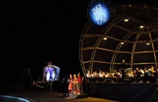 Concerto Natal em Família na UCS ocorre neste sábado, dia 15 de dezembro
