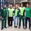 Recreio da Juventude, de Caxias do Sul, não consegue classificação para o Meeting 2019