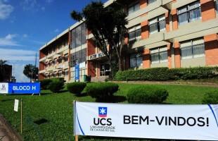 Estude na UCS. Transferências 2019: aproveitamento de todas as disciplinas