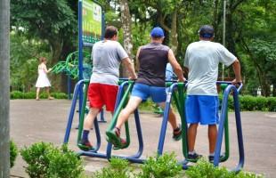 Caxias do Sul conta com 70 academias populares instaladas pela Smel