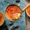 Na culinária, Creme queimado de chocolate branco e cupuaçu