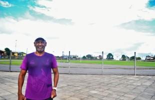 Campo Municipal é referência na cidade para praticantes de corrida