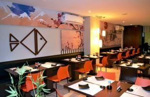 Sakai Sushi celebra três anos de fundação da marca em Caxias do Sul