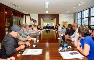 """""""UPA Central 24h será entregue em 2019"""", informa o prefeito Daniel Guerra"""