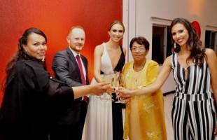 FSG forma mais uma turma de Direito. Luzia Ester Santos Oss está entre os formandos