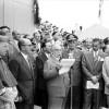 Monumento Nacional ao Imigrante completa 65 anos nesta quinta-feira
