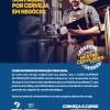 Terceira cidade com mais fábricas de cerveja no Brasil conta com nova opção para qualificação