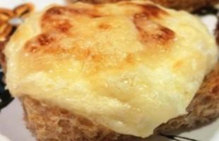 Na culinária, Aperitivo de queijo