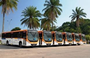 Marcopolo fornece 89 ônibus Torino para Olinda, em Pernambuco