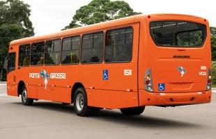 Neobus fornece 30 ônibus urbanos New Mega para Viação Campos Gerais do Paraná
