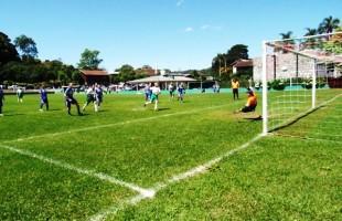 Campeonato Municipal de Futebol da Smel inicia neste final de semana