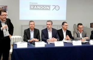Empresas Randon ampliam crescimento com receita líquida 45% maior em 2018