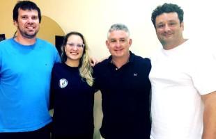 Rio Grande do Sul forma a primeira Trainer Word Rugby do Brasil
