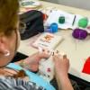 Banco do Vestuário disponibiliza sete oficinas e um workshop gratuitos em abril