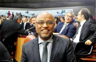 Edson da Rosa faz balanço de reunião no Ministério Público Estadual