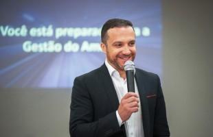 Diretor-executivo da Prolar conduz 71º Encontro ABMI, em Maringá, e traz na bagagem informações e tendências sobre o setor imobiliário
