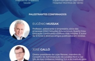 Health Experience debate a Saúde das Pessoas nas Empresas