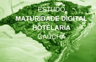 Reunião-almoço na ABIH/RS apresenta estudo de maturidade digital na hotelaria