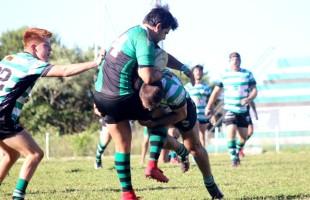 Rodada do Campeonato Gaúcho de Rugby é marcada por muitos tries
